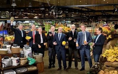 South Australia's resources sector keep the lights on for local businesses