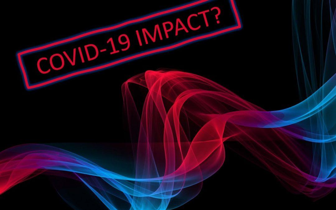 Has COVID-19 impacted on East Coast gas demand?